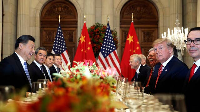 Should the US trust China to lower tariffs?