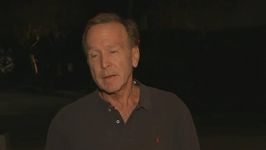 Neil Bush speaks on his appreciation for his father