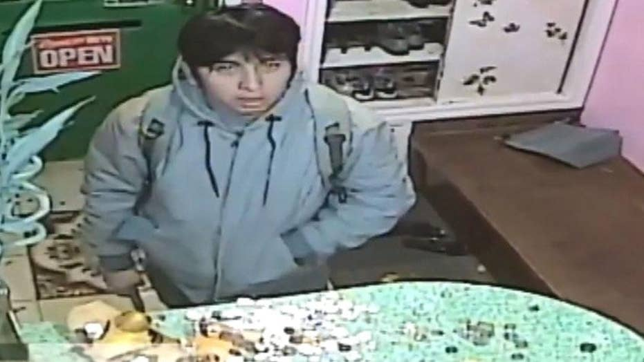 Customer attacks Queens spa employee with hammer