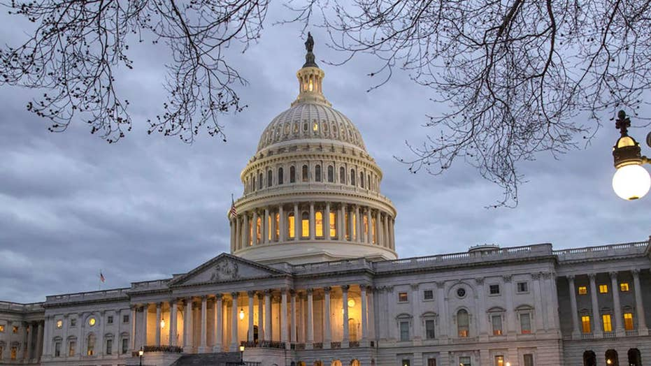 Clock ticking on government shutdown showdown