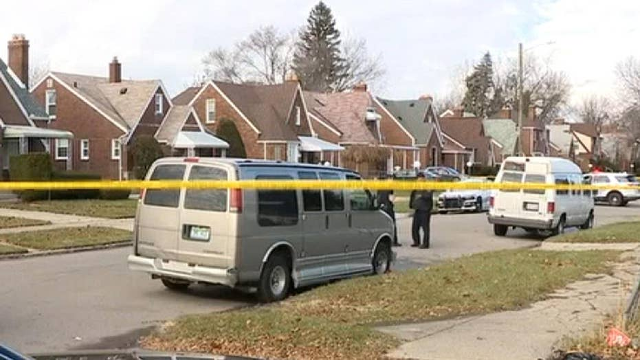 Woman on her way to church shoots, kills home intruder