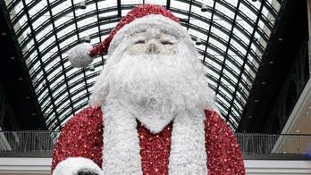 New Jersey teacher tells first- graders Santa is not real
