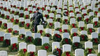 Wreaths Across America in need of 50,000 more sponsors