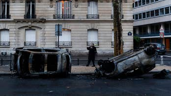 Charlie Kirk: French rioters know the truth about democratic socialism – Let's not bring it to America