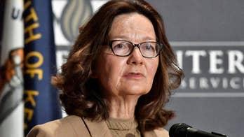 CIA director to brief Senate leaders on Khashoggi case