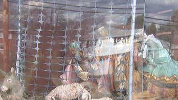 Massachusetts church sparks backlash – again – over controversial Nativity scene