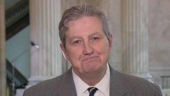 Sen. Kennedy unhappy with closed briefing on Khashoggi