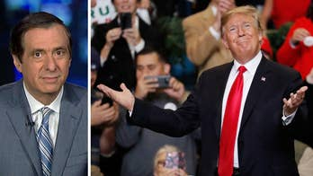 Are political scandals less damaging in the Trump era?