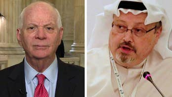 Cardin: All members of Senate should be briefed on Khashoggi