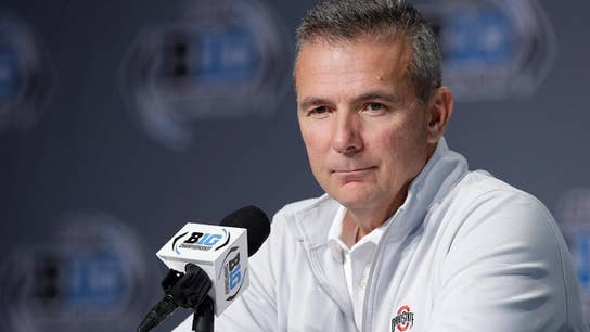 Urban Meyer to step down as Ohio State head coach