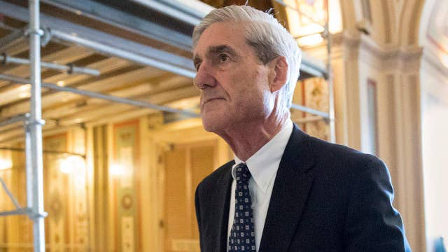 Mueller filings may provide road map to probe's final steps