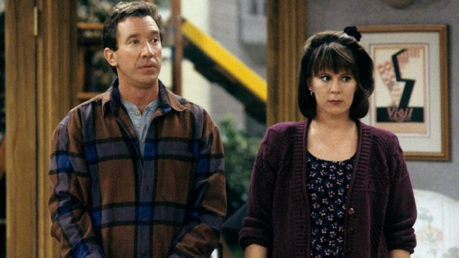 'Home Improvement' star explains why she left hit series