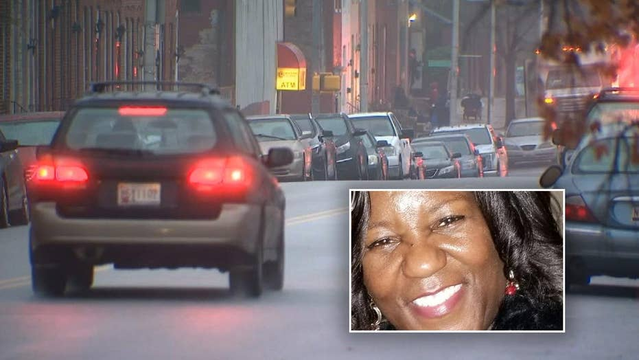 Woman fatally stabbed after stopping to help panhandler