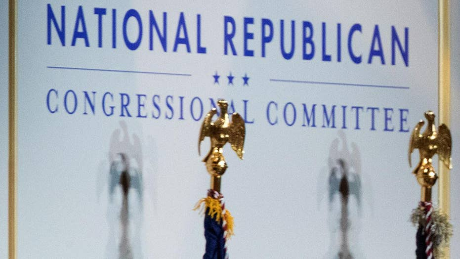 NRCC confirms it was hacked by unknown entity