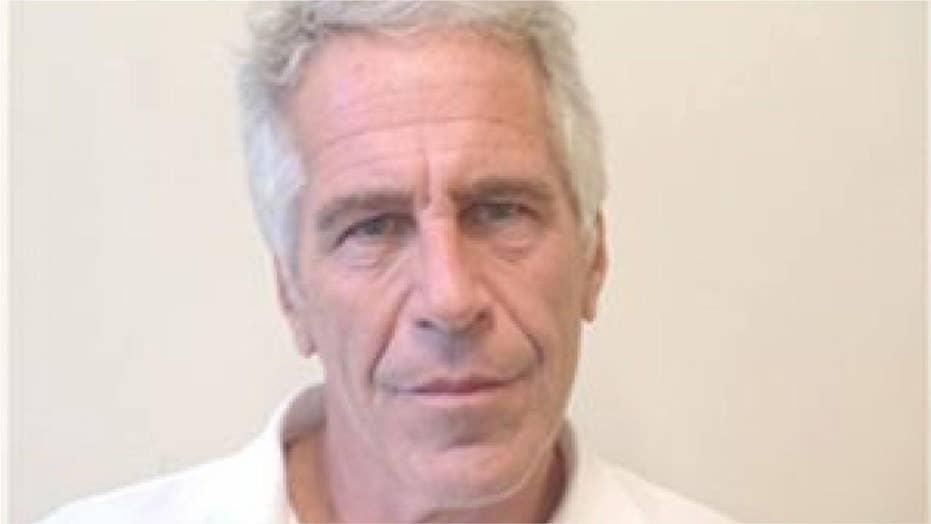 Jeffrey Epstein settles civil suit, avoids accuser testimony for now