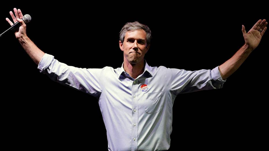 Is Beto O'Rourke the right Democrat to challenge Trump?