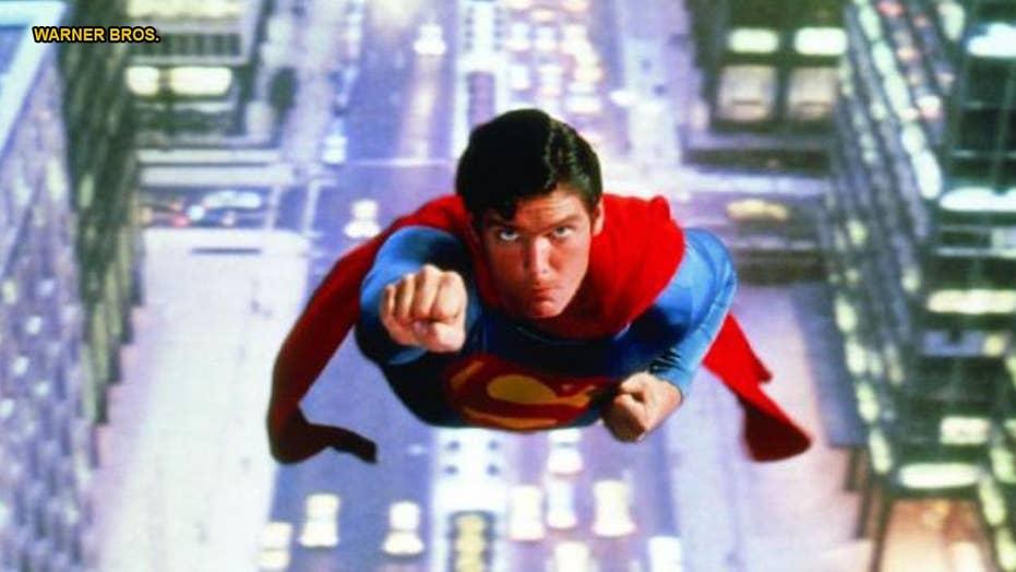 'Superman' producer Ilya Salkind reveals secrets from the set