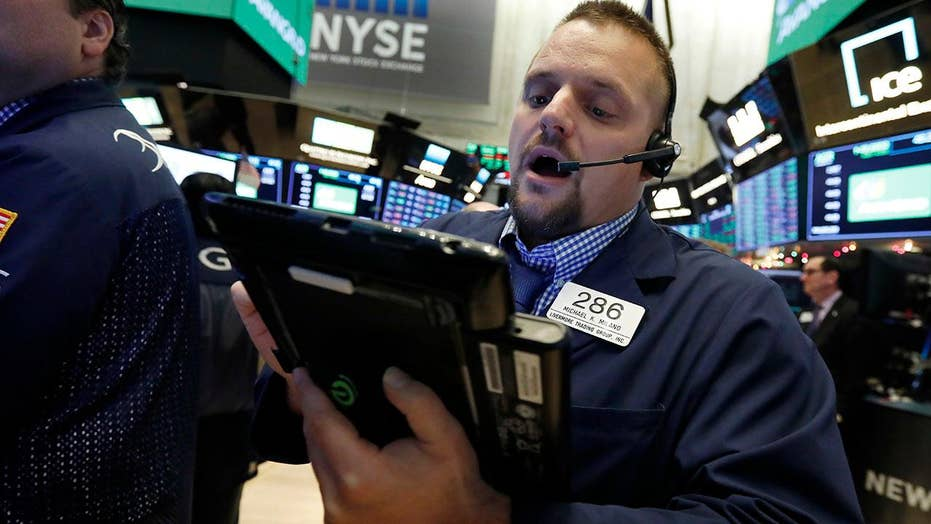 Stock market craters amid doubts about US-China deal