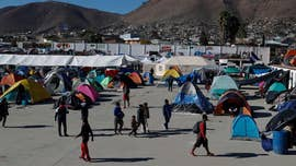 Dems, progressives quick to politicize death of migrant girl in Border Patrol custody