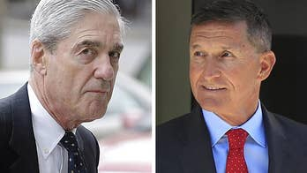 Mueller seeks no prison time for Michael Flynn