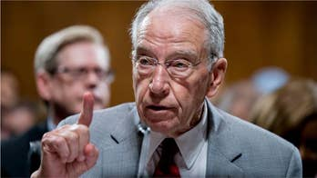 Grassley urges Biden against firing Trump US attorneys amid investigations: 'Take the time and do it right'