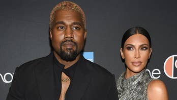 Kanye called out at Cher show