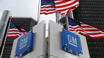 GM CEO: Trying to make Ohio plants more efficient