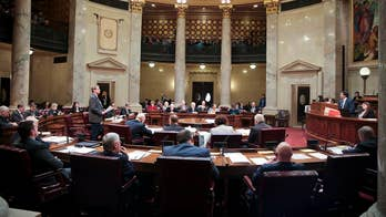Wisconsin, Michigan Republicans try to weaken incoming Dems