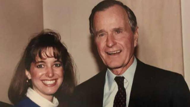 Grande: Bush 41 served Reagan faithfully