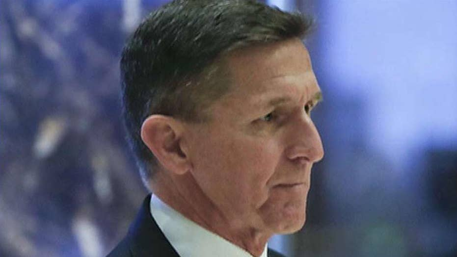 Mueller's office tells judge Flynn shouldn't get jail time