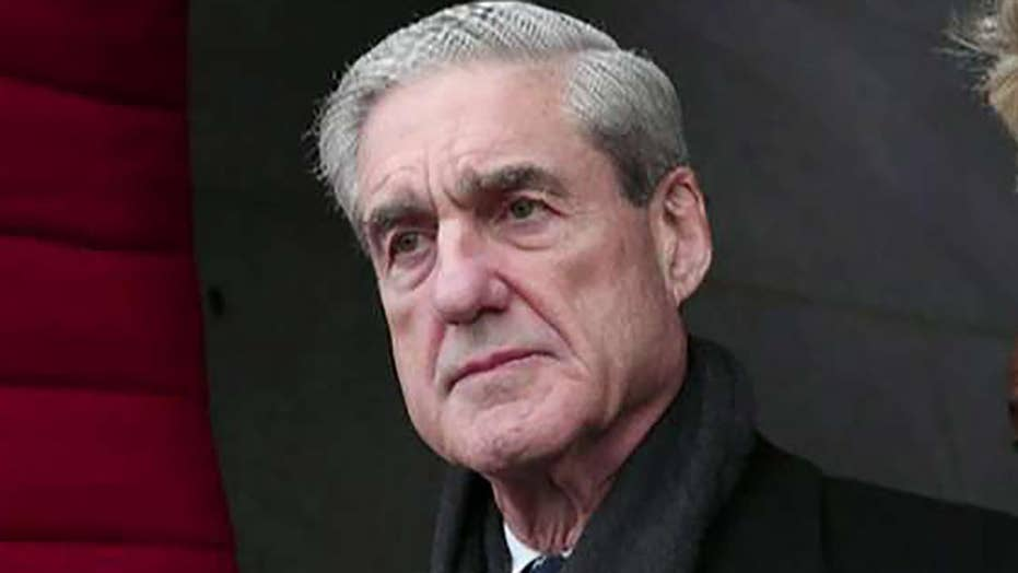 Is the Mueller investigation nearing its end?
