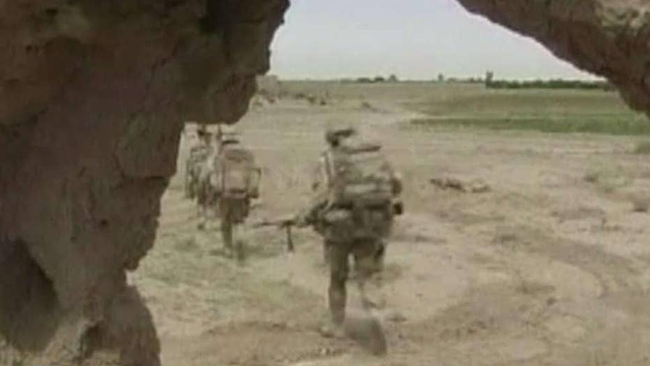 US military leaders frustrated over conflict in Afghanistan