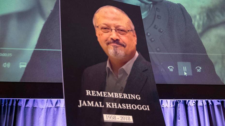 Turkey issues warrants in Khashoggi murder