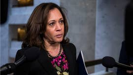 Kamala Harris' DOJ received misconduct claim involving aide months before she left: report