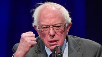 Bernie Sanders on why he was unaware of sexual harassment claims rocking campaign: 'I was a little bit busy'