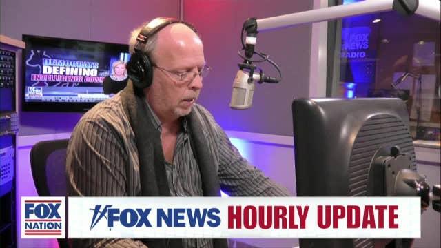 Fox News Brief 12-05-2018 10PM