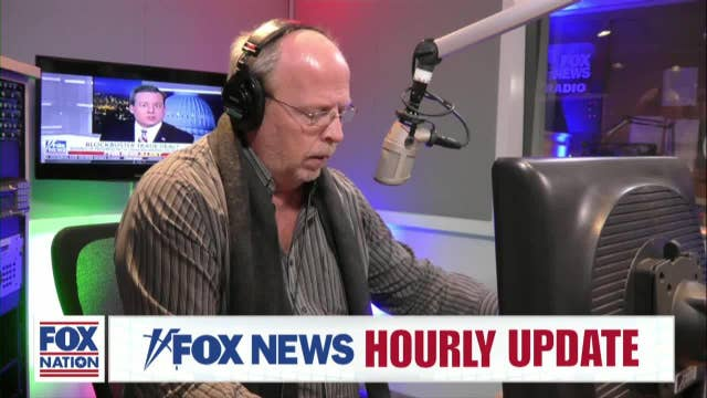 Fox News Brief 12-05-2018 11PM