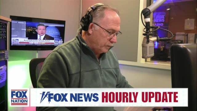 Fox News Brief 12-06-2018 03AM