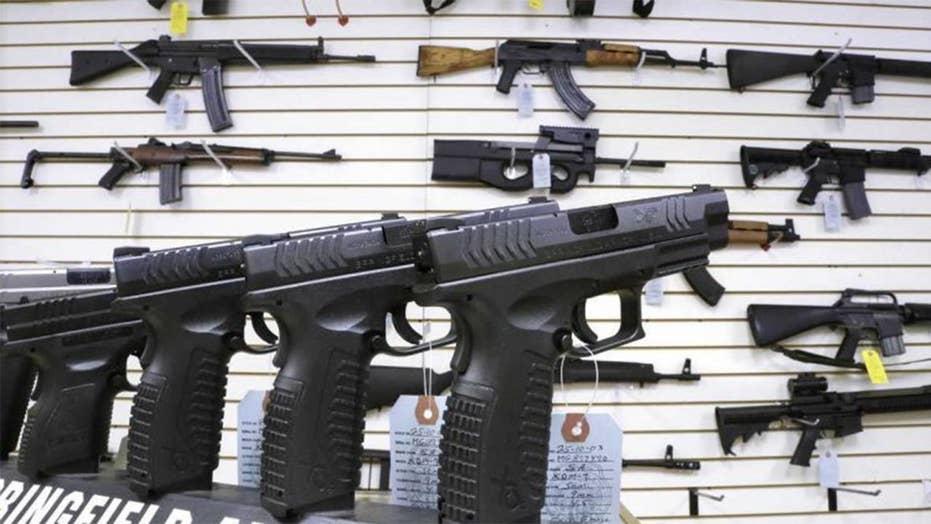 New bill: Social media check to get gun license