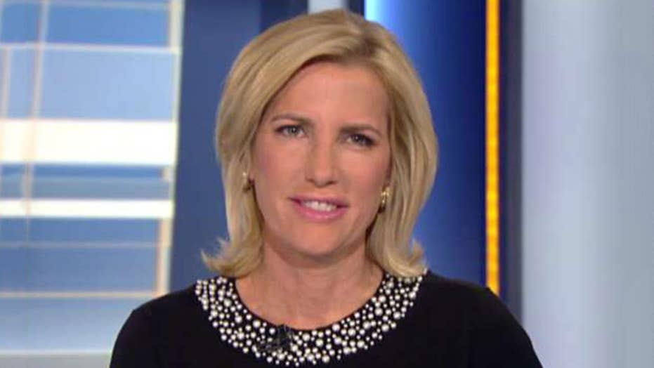 Ingraham: Democrats defining intelligence down