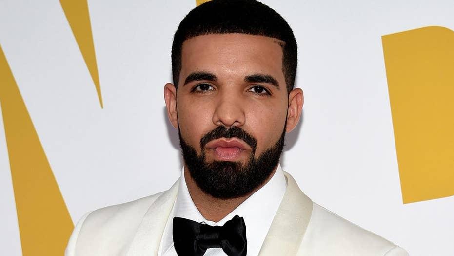 Drake is No. 1