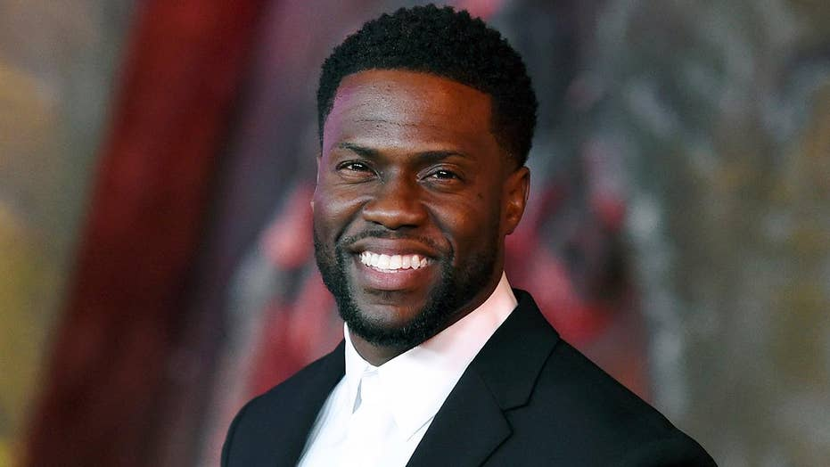 Image result for Kevin Hart announces he will host the 2019 Oscars