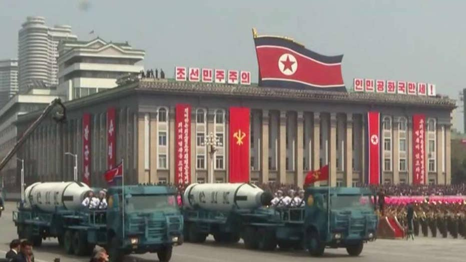 New concerns arise over North Korean missile program