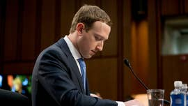 Jason Chaffetz: Time for Facebook to do an 'about face' and regain the confidence of its users