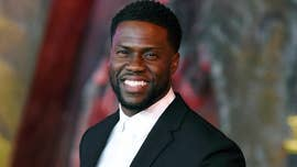 Kevin Hart's ex-wife says he's not homophobic