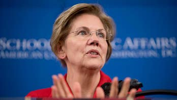 Warren may be regretting DNA analysis on Native American heritage, report says