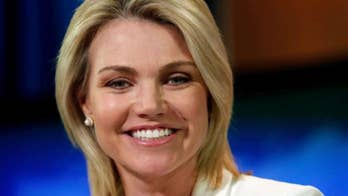 White House begins to build case for Nauert's UN nomination