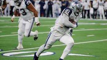 Cowboys' Ezekiel Elliott gives coronavirus health update, issues warning about season
