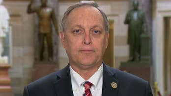Rep. Andy Biggs previews William Barr's confirmation process