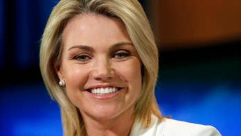 Some Dems opposing Nauert's nomination for UN ambassador